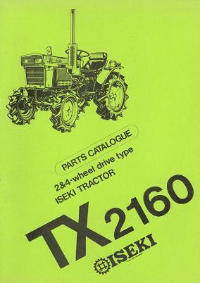 micro tracteurs isuzu mitsubishi pdf